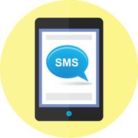 מודול מסרונים SMS